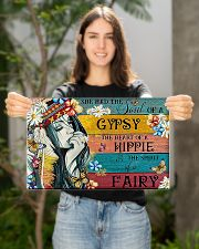 The Heart Of A Hippie 17x11 Poster poster-landscape-17x11-lifestyle-19