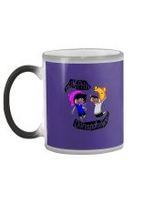 Dan And Phil Color Changing Mug color-changing-left
