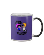 Dan And Phil Color Changing Mug color-changing-right