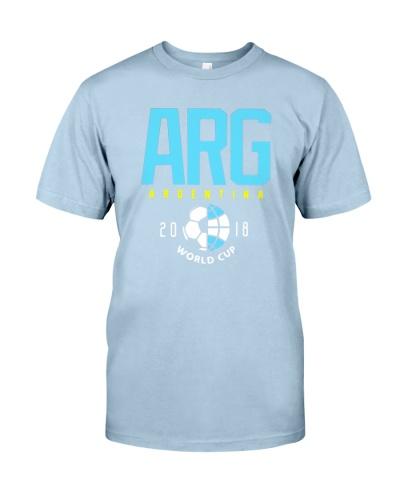Argentina Soccer 57