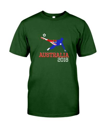 Australia Soccer 2018 14