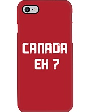 Canada Eh Limit edition 2020 Phone Case thumbnail