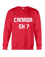Canada Eh Limit edition 2020 Crewneck Sweatshirt thumbnail
