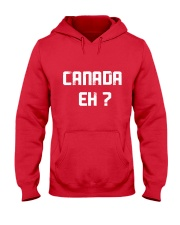 Canada Eh Limit edition 2020 Hooded Sweatshirt thumbnail