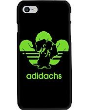 Adidachs Dachshund Dog T-shirt Phone Case thumbnail