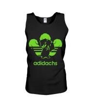 Adidachs Dachshund Dog T-shirt Unisex Tank thumbnail