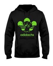 Adidachs Dachshund Dog T-shirt Hooded Sweatshirt thumbnail