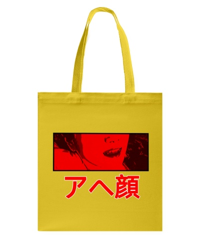 Ahegao Manga Anime Cosplay Japan Japanese