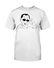 Russia President Russian  Gift Idea Classic T-Shirt thumbnail