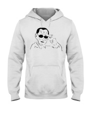 Russia President Russian  Gift Idea Hooded Sweatshirt thumbnail