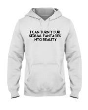 Sexy Hot Flirting Dating Quote - Gift Idea Hooded Sweatshirt thumbnail