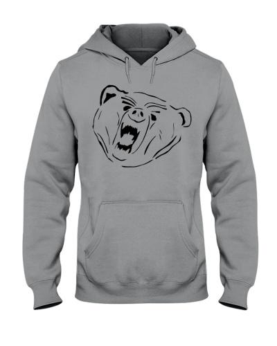 Bear Animal Lover Animals Strength Gift Idea