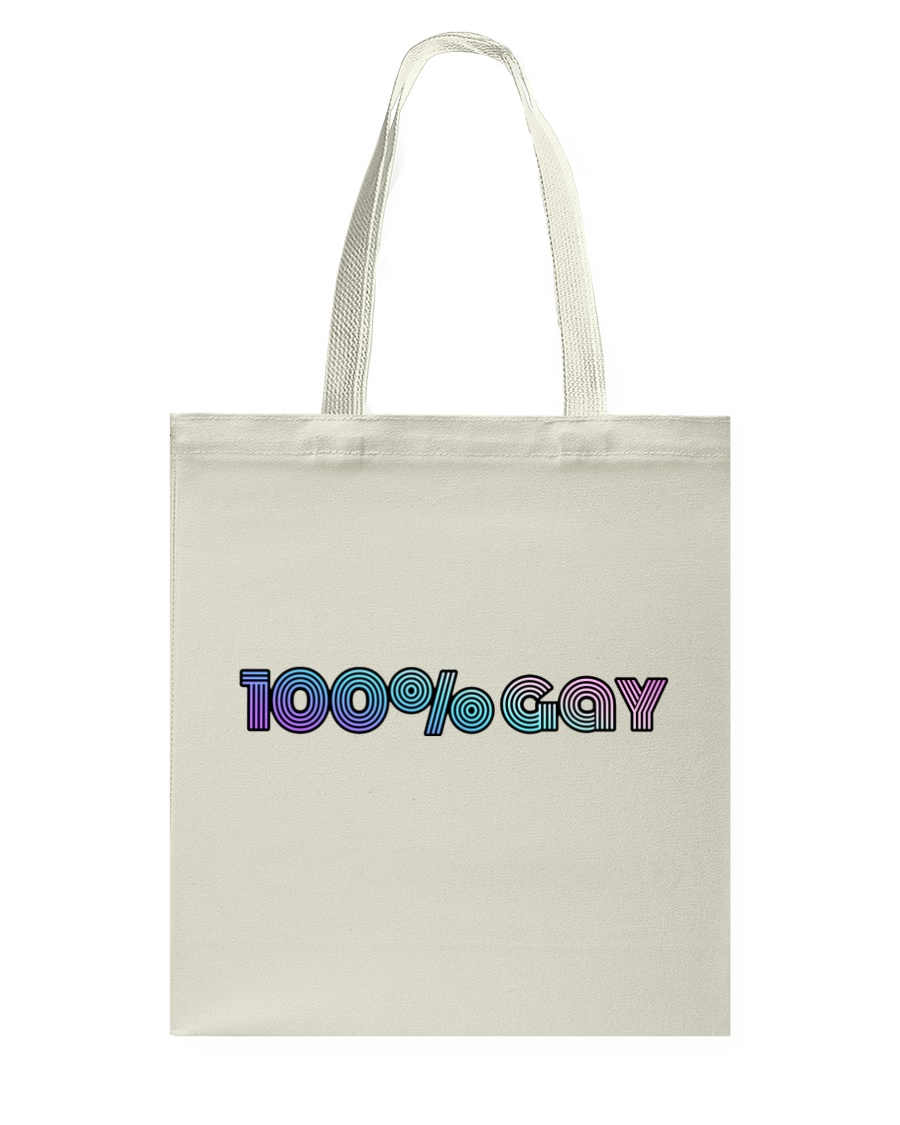Gay Lesbian LGBT Pride Tote Bag