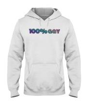 Gay Lesbian LGBT Pride Hooded Sweatshirt thumbnail