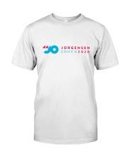 Jo-Cohen2020 Classic T-Shirt tile