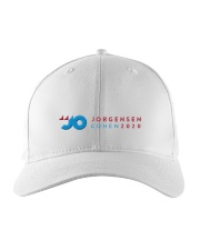 Jo-Cohen2020 Embroidered Hat thumbnail