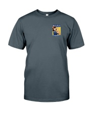 We Can Do It Classic T-Shirt front