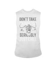Buffalo Chill Sleeveless Tee thumbnail