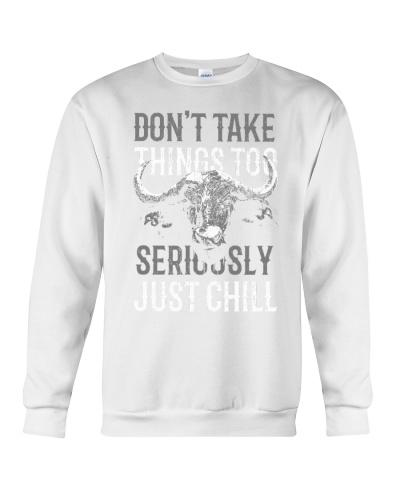 Buffalo Chill