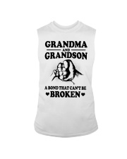 GRANDMA-GRANDSON Sleeveless Tee thumbnail