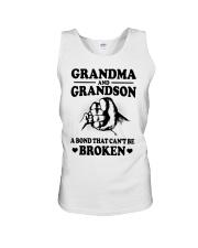 GRANDMA-GRANDSON Unisex Tank thumbnail