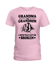 Father's gift Ladies T-Shirt thumbnail