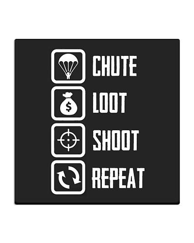 Chute Loot Shoot Repeat