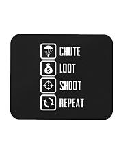 Chute Loot Shoot Repeat Mousepad thumbnail