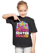 Kindergarten Squad Youth T-Shirt lifestyle-youth-tshirt-front-2