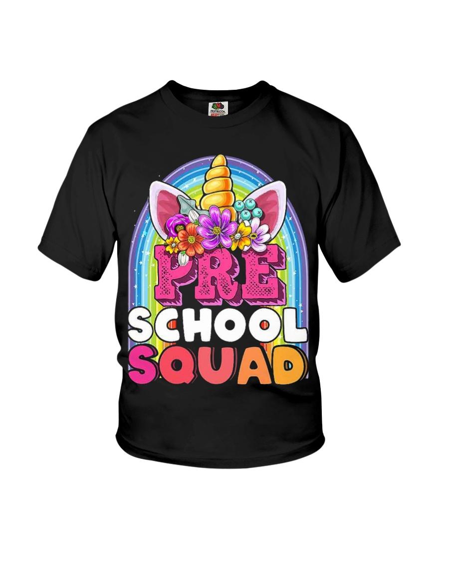 PreSchool Squad Youth T-Shirt