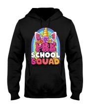 PreSchool Squad Hooded Sweatshirt thumbnail