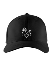 hunting Embroidered Hat front