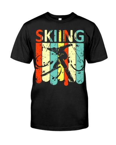 Funny Trending Skiing