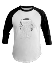 Street Gamers Baseball Tee tile