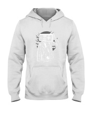 Street Gamers Hooded Sweatshirt thumbnail