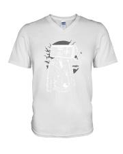 Street Gamers V-Neck T-Shirt thumbnail