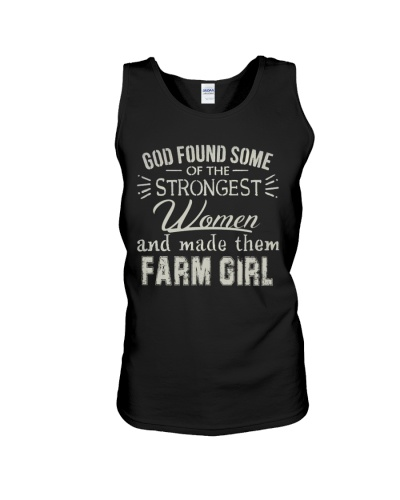 God made farm girl shirt