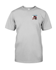 Gettin the Knock Classic T-Shirt front