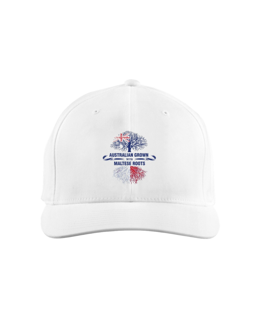 89 SOLD - AUSTRALIAN GROWN WITH MALTESE ROOTS Classic Hat