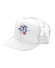 89 SOLD - AUSTRALIAN GROWN WITH MALTESE ROOTS Trucker Hat left-angle