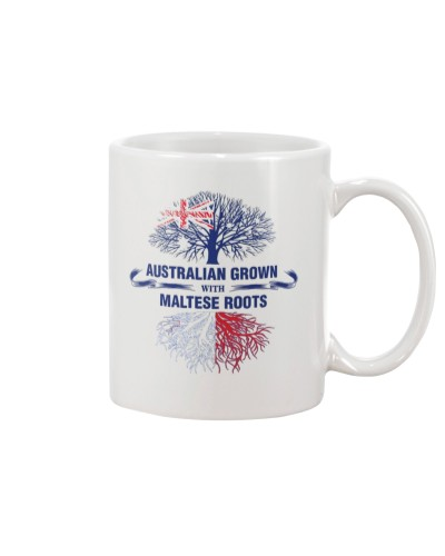 89 SOLD - AUSTRALIAN GROWN WITH MALTESE ROOTS