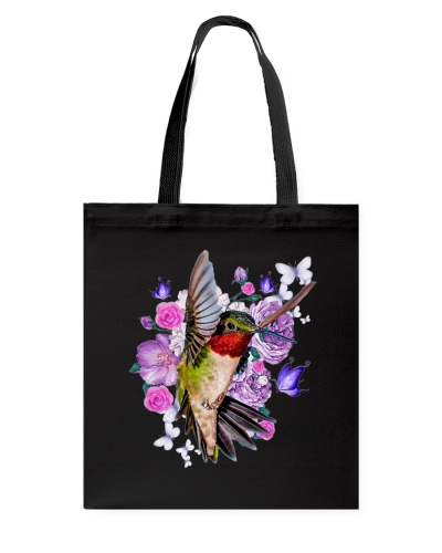 Hummingbird Flowers HT2402049