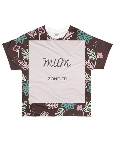 Beautiful new mom t-shirts