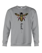 bee kind style 2 Crewneck Sweatshirt thumbnail