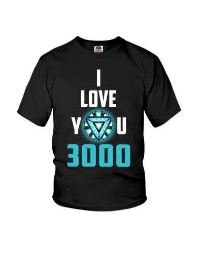 I love you 3000
