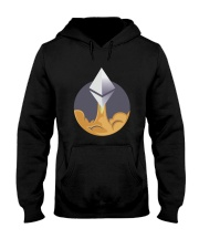Ethereum To The Moon TShirt Hooded Sweatshirt thumbnail