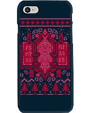 FIRE MAGE SWEATSHIRT 1 Phone Case thumbnail