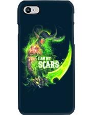 I AM MY SCARS Phone Case thumbnail