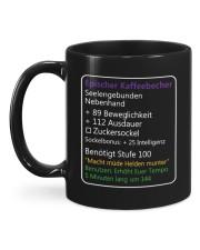 EPISCHER KAFFEEBECHER Mug back