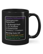 EPISCHER KAFFEEBECHER Mug front